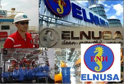 Loker 2015, Karir BUMN, Lowongan Elnusa, Peluang kerja elnusa
