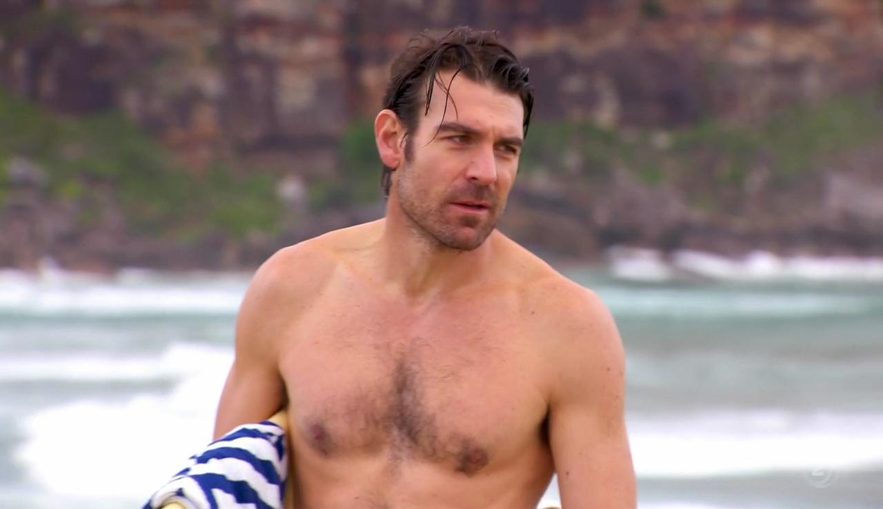 Shirtless Men On The Blog: Justin Baldoni Shirtless