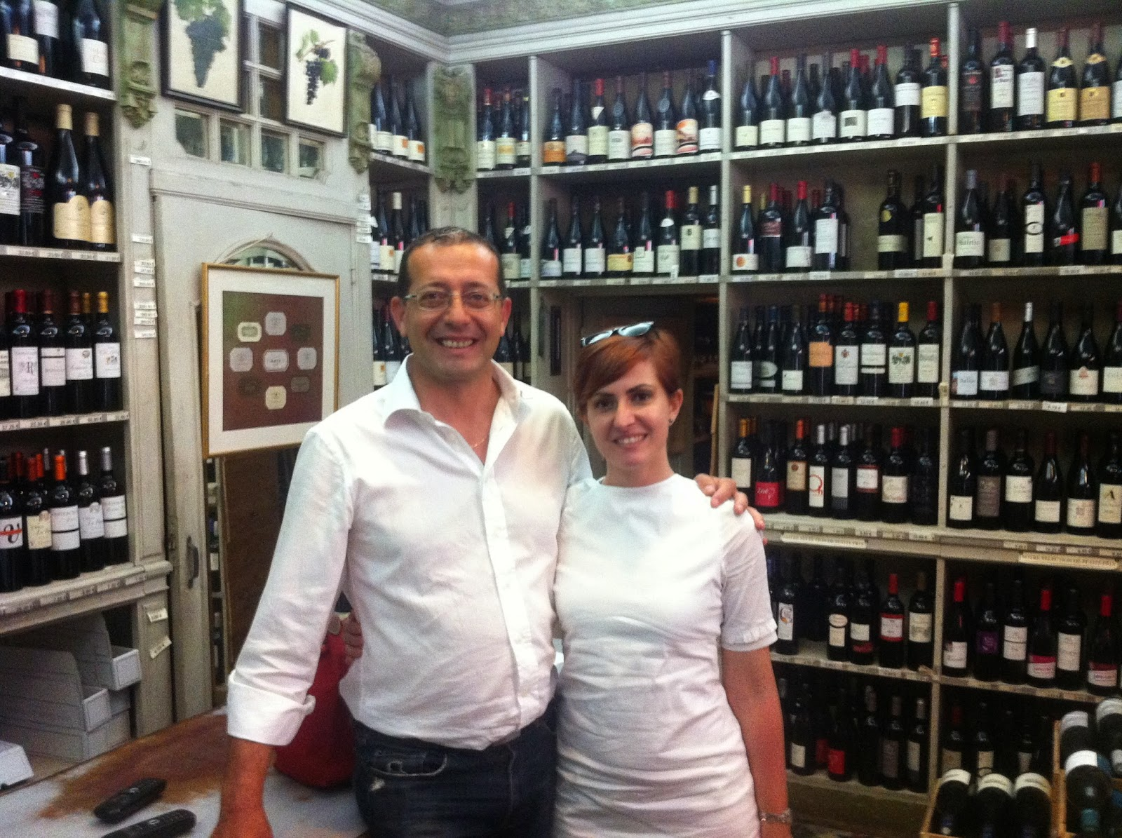 Rencontre italienne france
