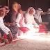 القضاء عند العرب