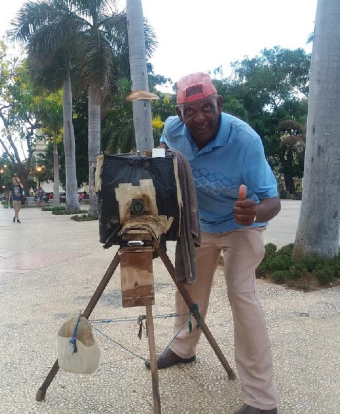 J-E HEADS TO CUBA!