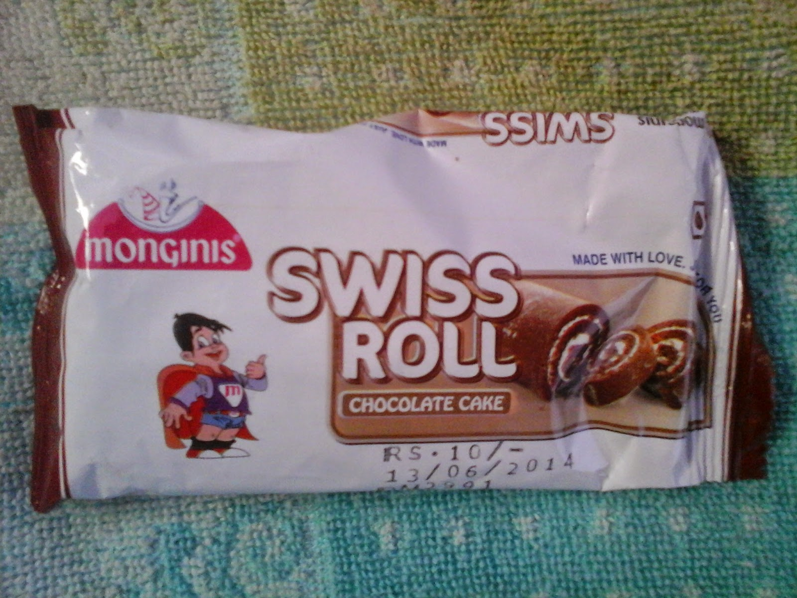 bakery industry  attractive packaging and advent of new indulgent middle income group category swiss rolls could be money minting products for large scale manufacturers