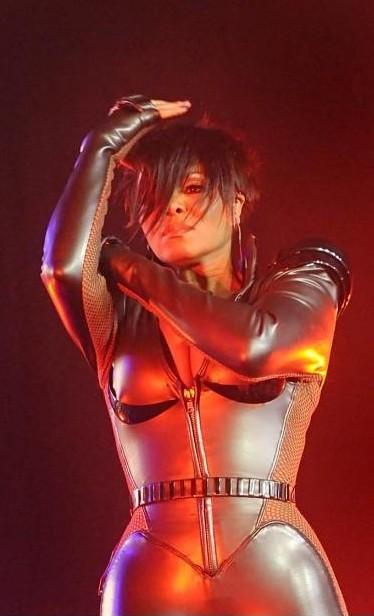 janet jackson 2011 concert. Janet Jackson Concert