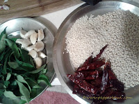 Idly-Podi-Chutney-Powder-step-1