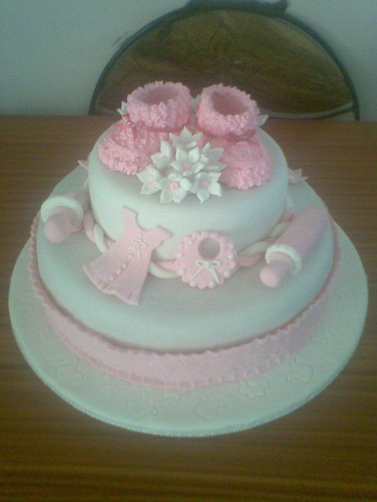 Tortas Baby Shower Pictures