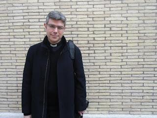 Prêtre - Vocation - Appel au sacerdoce - Séminaire - DPTN
