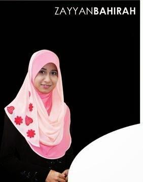 Zayyan Bahirah