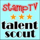 My Stamp TV Gallery was picked by Stamp TV Talent Scout!