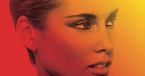 online music lyrics : ... Alicia Keys