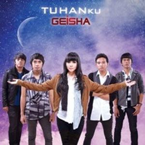 Geisha - Tuhanku