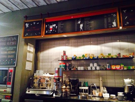 تعرف علي مطعم ومقهي كارلوتا