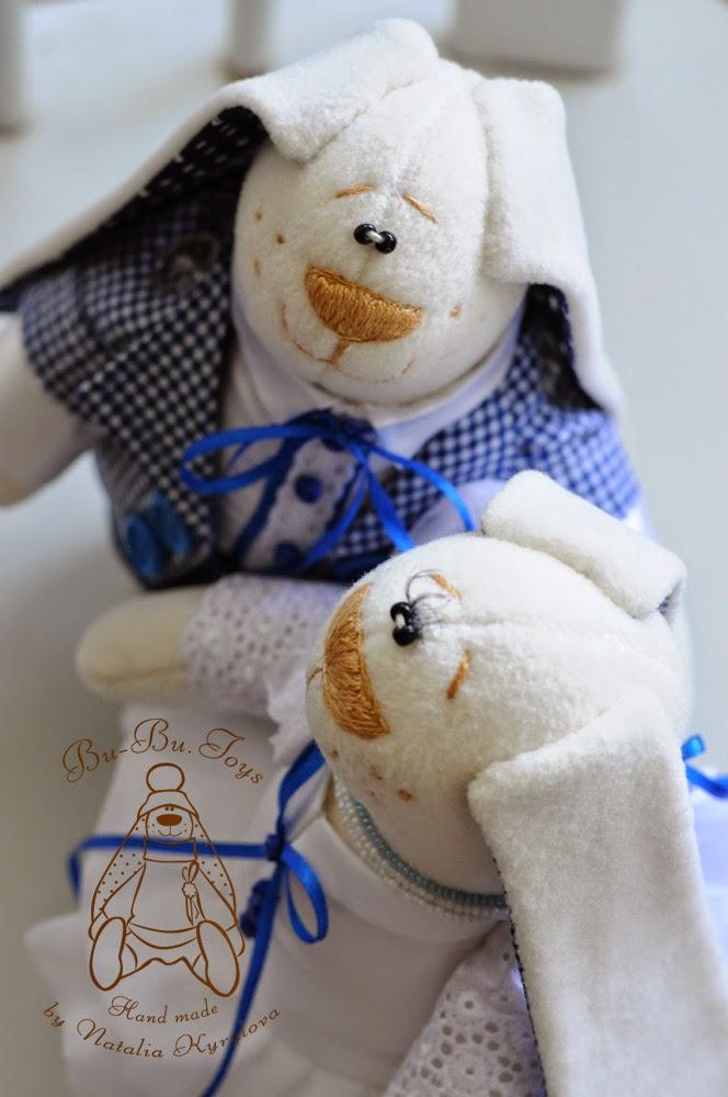 игрушки Кирилловой Натальи
