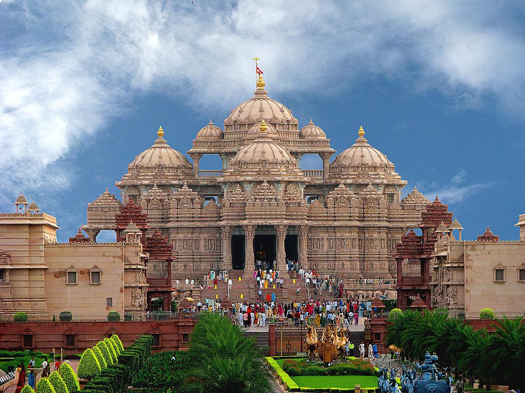 Tourism Tourist Attractions In Delhi Tourist Places