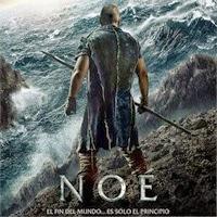 Noé (Noah): Interesante epopeya cinematográfica [Crítica]