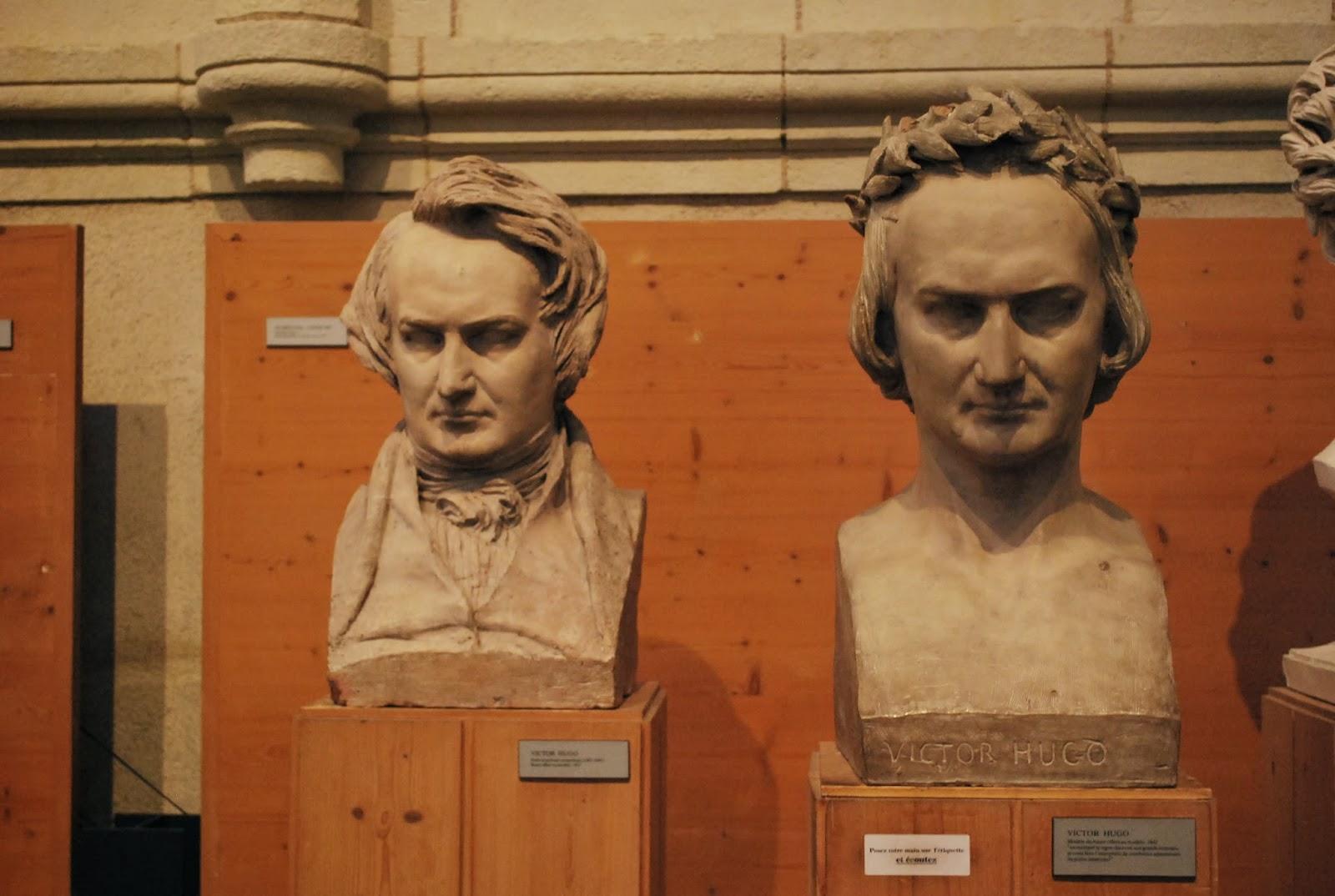 Victor Hugo David d'Angers