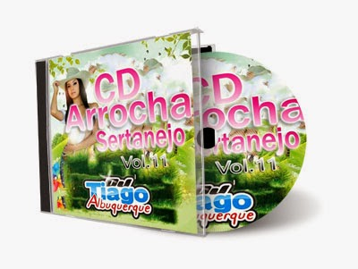 Arrocha Sertanejo Vol.11 (2014)