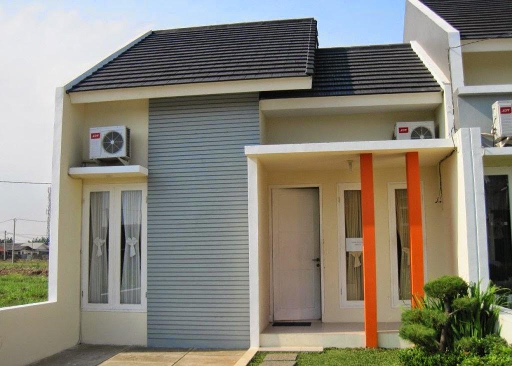 model model rumah minimalis sederhana masa kini desain