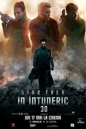 Star Trek Into Darkness (2013) | Filme Online