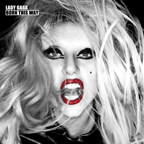 lady gaga born this way deluxe edition tracklist. 2010 Lady GaGa – Born This Way