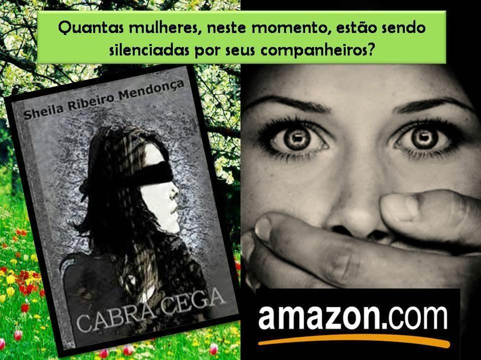 Cabra Cega na Amazon