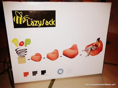 Lazy Sack
