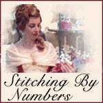Stitching by Numbers