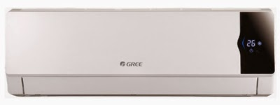 Harga AC Gree 1/2PK GWC 05 528 Watt