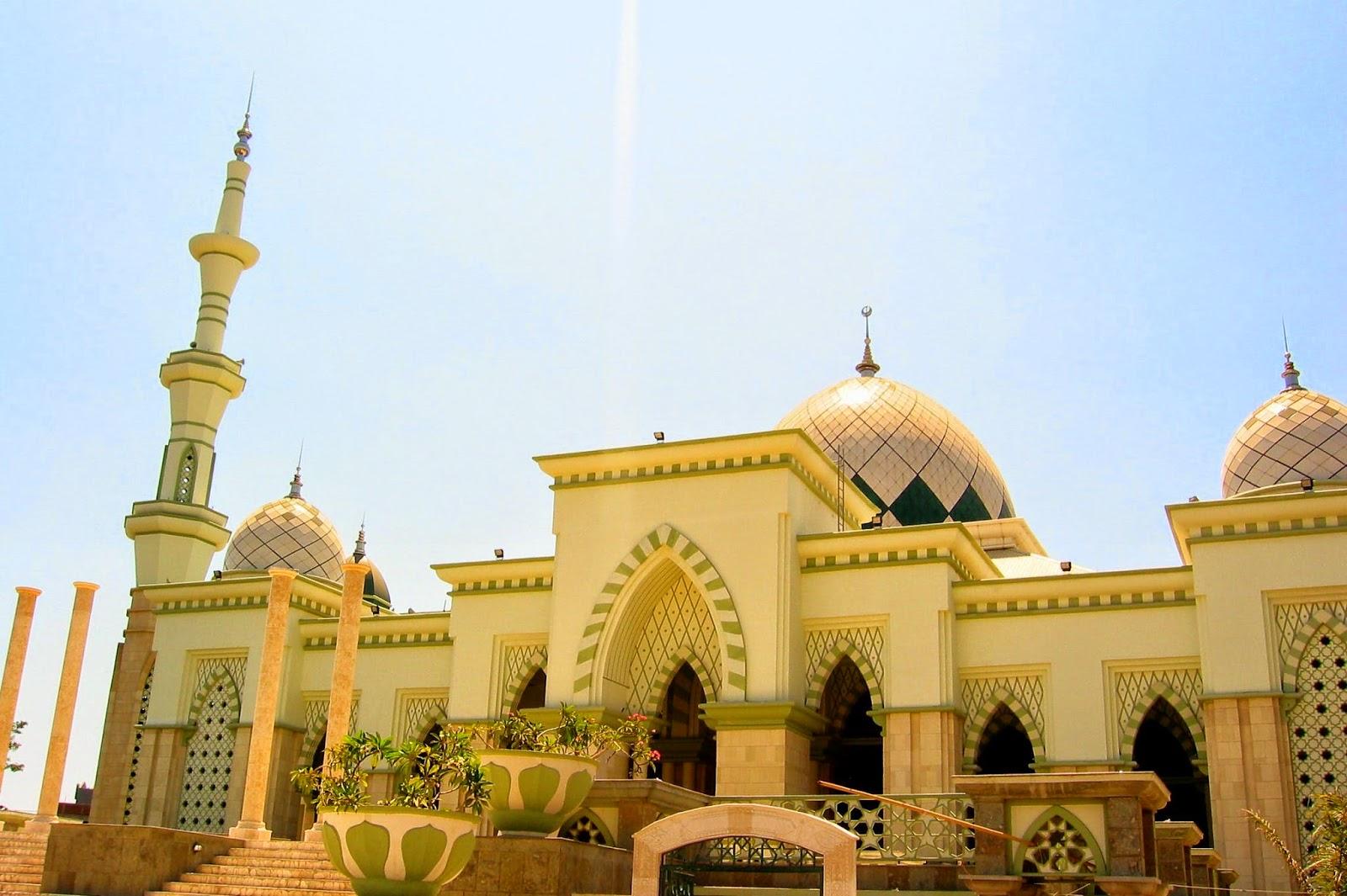 Masjid Raya Makasar - Makasar