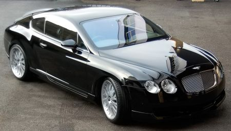 new cars design: bentley continental gt cars price