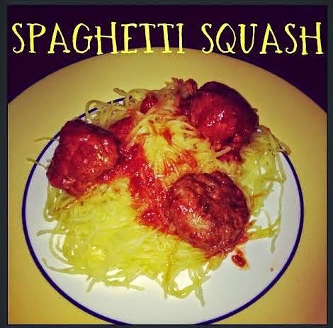 spaghetti squash, healthy swap, healthy meal, italian