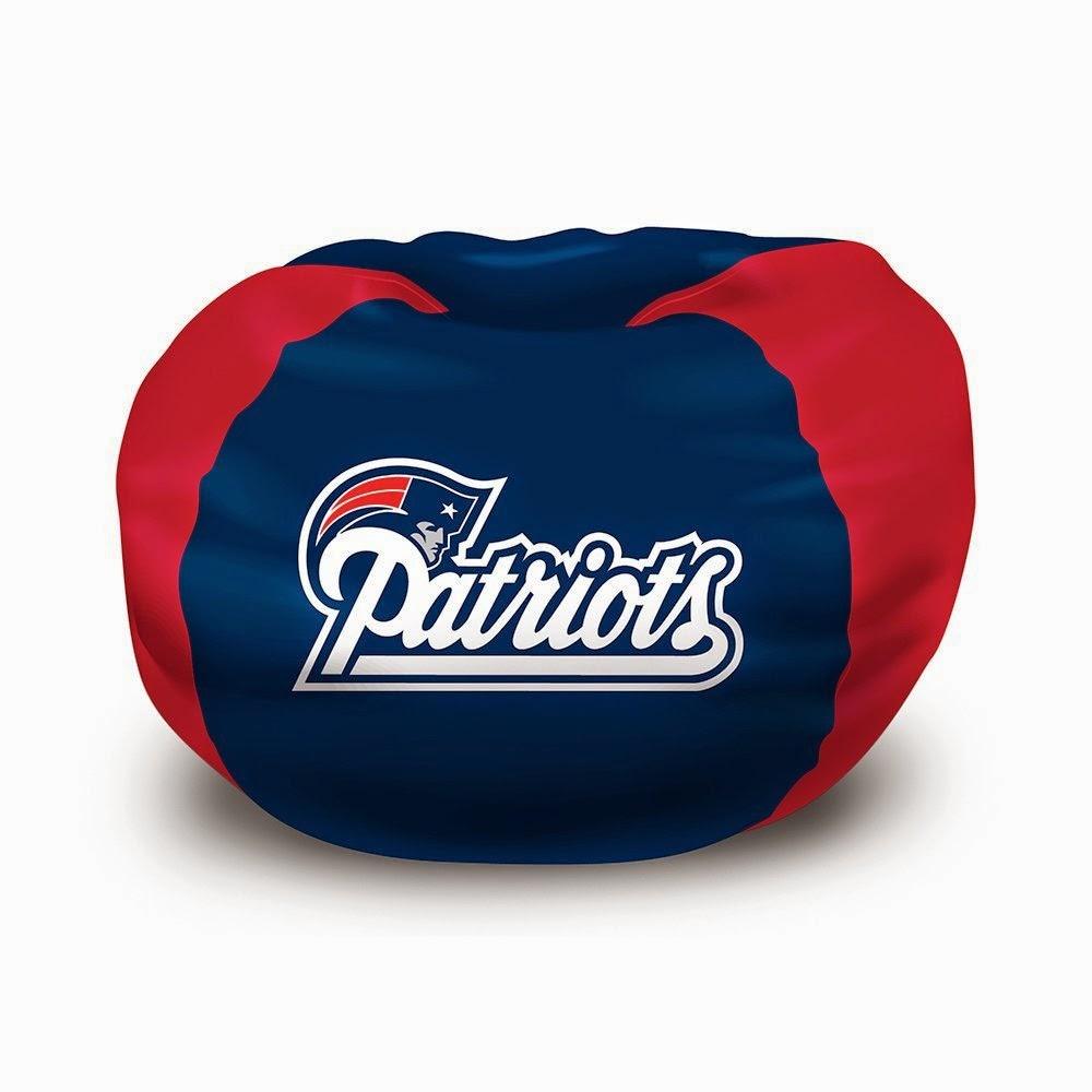 Sports Logo Bean Bags