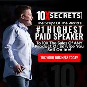 10X SECRETS...