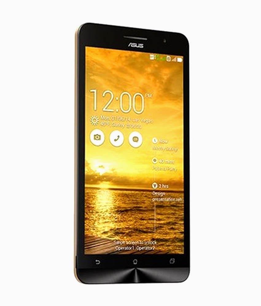 Asus Zenfones on websites other than Flipkart