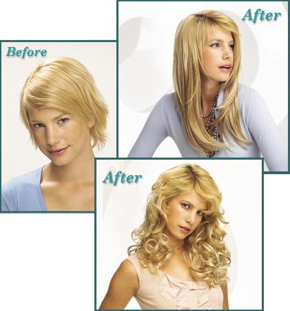 Hair extensions types if we talk about our current life routine and the present styling scenarios hair extensions have become the top most prioritized style symbol in the pmusecretfo Image collections