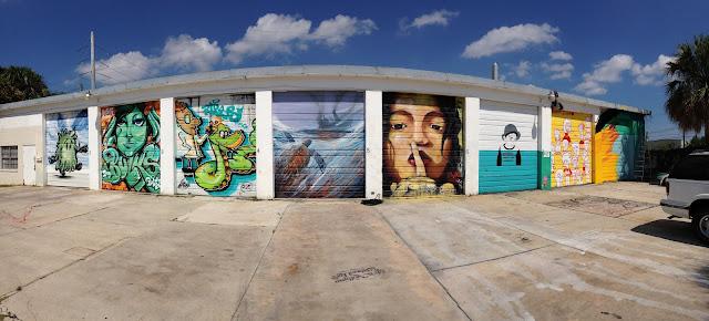 Boynton Beach Art District