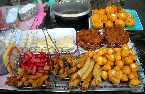 Filipino Street Foods Store