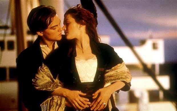 Titanic 3D – Fakta Menarik Filem Titanic