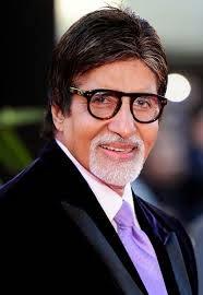Amitaba Bachchan