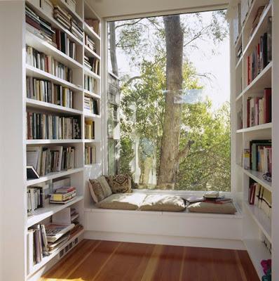 diseño biblioteca
