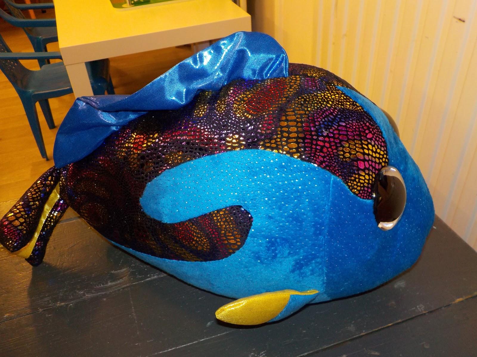 Onze klas-vis