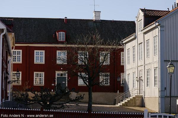 gamla hospitalsområdet