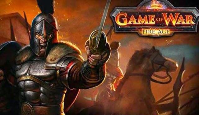 game of war fire age terlari 2015, game android game of war terlaris 2015