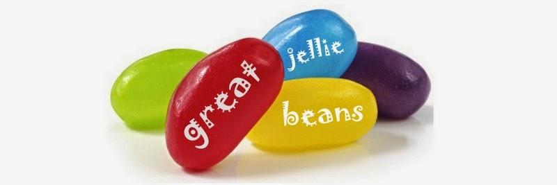 Great Jellie Beans