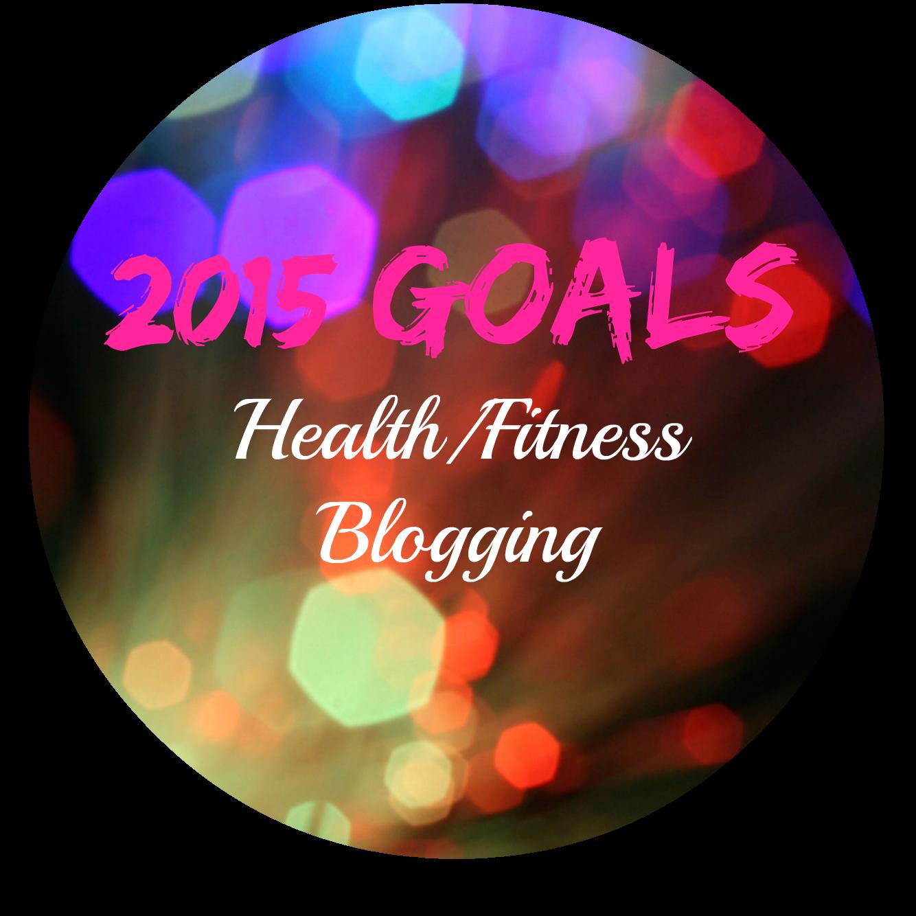 2015 Goals via Earl-Leigh Designs