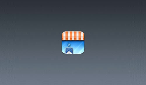 Farmer Market App Icon