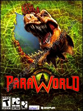 Free Download Games - ParaWorld