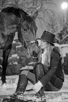 Equestrian Fashionista