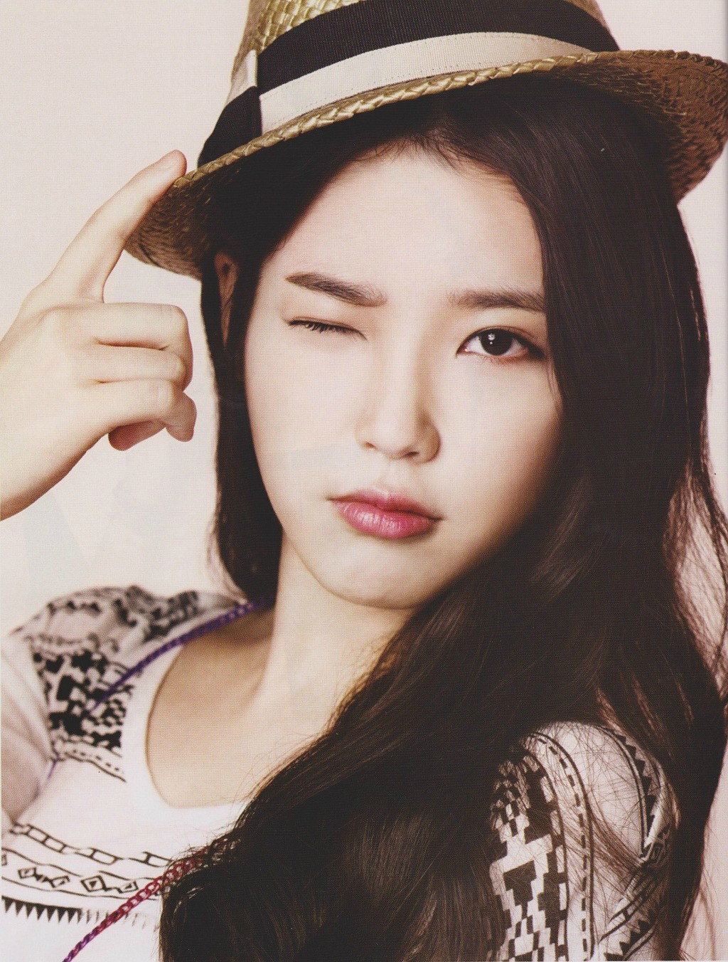 ... feat iu collaboration gift various artists feat iu album road for hope