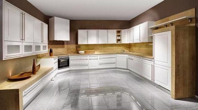 3300 5 or 1401695897 تصميم وديكور مطبخ بمساحة كبيرة بالصور