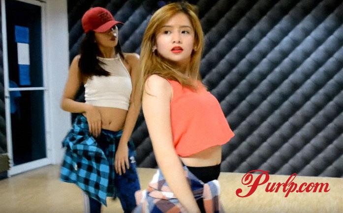 Ella Cruz – SORRY – Justin Bieber Dance (VIDEO)